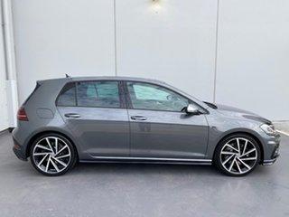 2020 Volkswagen Golf 7.5 MY20 R DSG 4MOTION Indium Grey 7 Speed Sports Automatic Dual Clutch.