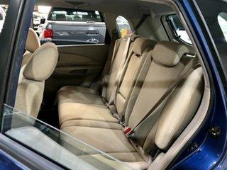 2004 Hyundai Tucson JM Elite Blue 4 Speed Sports Automatic Wagon
