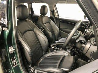 2016 Mini Hatch F55 Cooper D Green 6 Speed Manual Hatchback