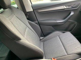 2021 Skoda Karoq NU MY21 110TSI FWD Grey 8 Speed Automatic Wagon