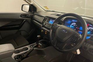 2015 Ford Ranger PX MkII XL Hi-Rider White 6 speed Automatic Utility