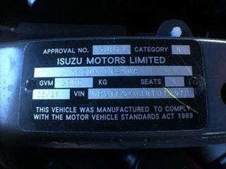 2021 Mazda BT-50 TFS40J GT Concrete Grey 6 Speed Sports Automatic Utility