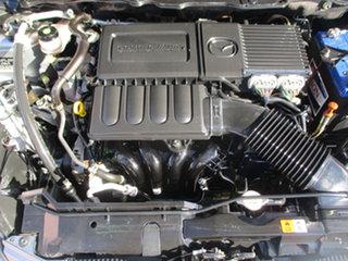 2012 Mazda 2 DE MY12 Neo Grey 4 Speed Automatic Hatchback