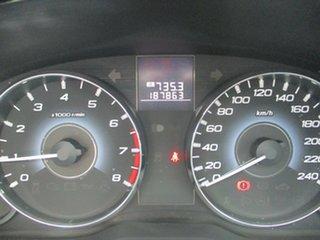 2009 Subaru Liberty MY09 2.5I Grey 5 Speed Manual Sedan
