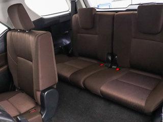 2015 Toyota Fortuner GUN156R GXL Grey 6 Speed Manual Wagon