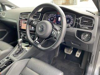 2020 Volkswagen Golf 7.5 MY20 R DSG 4MOTION Indium Grey 7 Speed Sports Automatic Dual Clutch