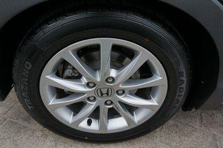 2013 Honda Civic 9th Gen MY13 VTi-S Grey 6 Speed Manual Hatchback