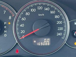 2007 Subaru Outback B4A MY07 AWD Brown 4 Speed Automatic Wagon