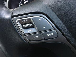 2015 Hyundai Santa Fe DM3 Series II Active White Manual