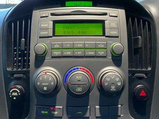 2008 Hyundai iMAX TQ-W Blue 4 Speed Automatic Wagon