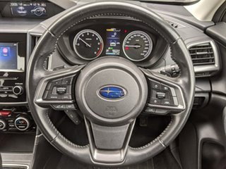 2019 Subaru Forester S5 MY19 2.5i-L CVT AWD White 7 Speed Constant Variable Wagon