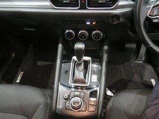 2018 Mazda CX-5 Maxx SKYACTIV-Drive FWD Wagon