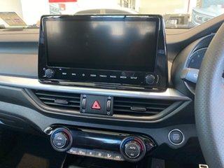 2021 Kia Cerato BD MY22 GT DCT Platinum Graphite 7 Speed Sports Automatic Dual Clutch Sedan