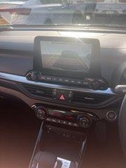 2021 Kia Cerato BD MY21 GT DCT Platinum Graphite 7 Speed Sports Automatic Dual Clutch Sedan