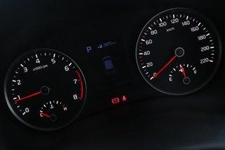 2017 Kia Rio YB MY17 SLi Red 4 Speed Sports Automatic Hatchback