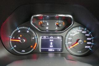 2018 Holden Colorado RG MY19 LTZ Pickup Crew Cab Auburn Brown 6 Speed Sports Automatic Utility