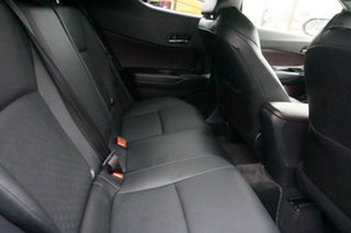 2019 Toyota C-HR NGX50R Koba S-CVT AWD White 7 Speed Constant Variable Wagon