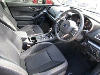 2018 Subaru Impreza G5 MY19 2.0i Premium CVT AWD Silver 7 Speed Constant Variable Sedan