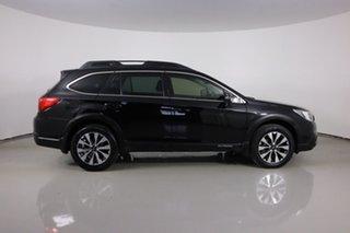 2018 Subaru Outback MY18 2.5I Premium AWD Black Continuous Variable Wagon