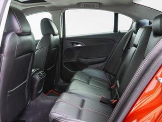 2016 Holden Commodore VF II SS-V Some Like It Hot 6 Speed Manual Sedan