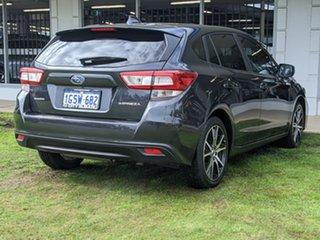 2019 Subaru Impreza G5 MY19 2.0i-L CVT AWD Grey 7 Speed Constant Variable Hatchback