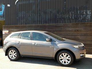 2008 Mazda CX-7 ER1031 MY07 Luxury Grey 6 Speed Sports Automatic Wagon.