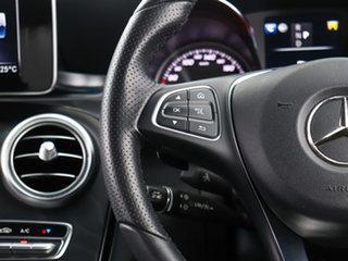 2018 Mercedes-Benz GLC250 253 MY18 White 9 Speed Automatic Wagon