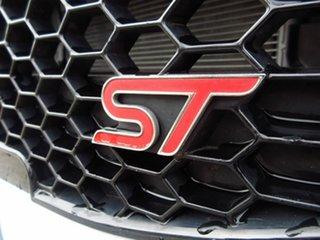 2015 Ford Fiesta WZ ST White 6 Speed Manual Hatchback