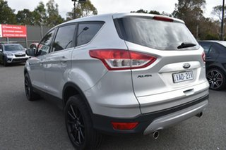 2013 Ford Kuga TF Ambiente AWD Billet Silver 6 Speed Sports Automatic Wagon.