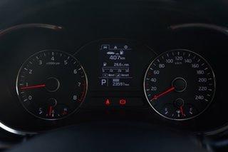 2015 Kia Cerato YD MY15 S Premium Grey 6 Speed Sports Automatic Sedan