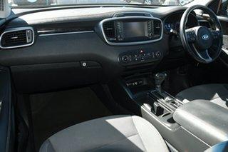 2015 Kia Sorento UM MY15 SI Grey 6 Speed Sports Automatic Wagon