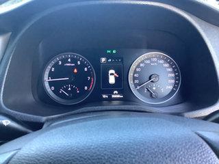 2017 Hyundai Tucson TLE2 MY18 Highlander D-CT AWD Blue 7 Speed Sports Automatic Dual Clutch Wagon.