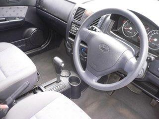 2005 Hyundai Getz TB MY06 4 Speed Automatic Hatchback