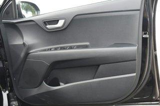 2021 Kia Stonic YB MY21 Sport FWD Aurora Black 6 Speed Manual Wagon