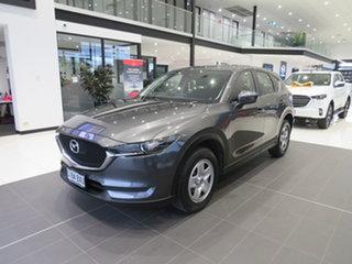 2018 Mazda CX-5 Maxx SKYACTIV-Drive FWD Wagon.