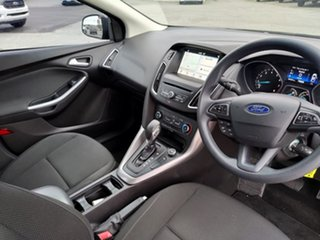 2016 Ford Focus LZ Trend Magnetic 6 Speed Automatic Sedan