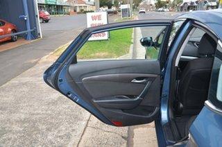 2013 Hyundai i40 VF 2 Active Blue 6 Speed Automatic Sedan