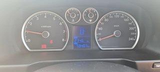 2012 Hyundai i30 FD MY11 SX Silver 5 Speed Manual Hatchback