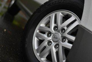 2018 Hyundai iMAX TQ3-W Series II MY18 White 5 Speed Automatic Wagon