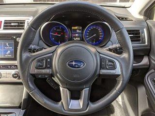 2015 Subaru Outback B6A MY16 2.0D CVT AWD Premium Grey 7 Speed Constant Variable Wagon