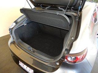 2019 Mazda 3 BP G20 Evolve Grey 6 Speed Automatic Hatchback