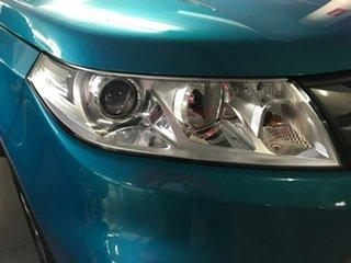 2017 Suzuki Vitara LY RT-S 2WD Blue 6 Speed Sports Automatic Wagon