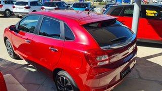 2021 Suzuki Baleno BALENO1 BALENO GLX AUTO Phoenix Red Hatchback