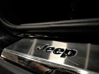 2010 Jeep Cherokee KK MY10 Sport Metallic Black 4 Speed Automatic Wagon