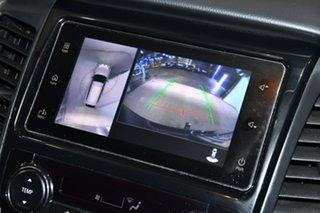 2016 Mitsubishi Pajero Sport QE MY16 Exceed Brown 8 Speed Sports Automatic Wagon