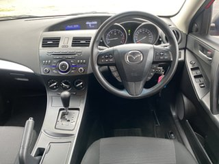2012 Mazda 3 BL10F2 Neo Activematic Red 5 Speed Sports Automatic Sedan
