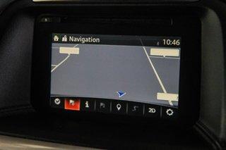 2016 Mazda CX-5 MY15 Maxx Sport (4x4) Red 6 Speed Automatic Wagon