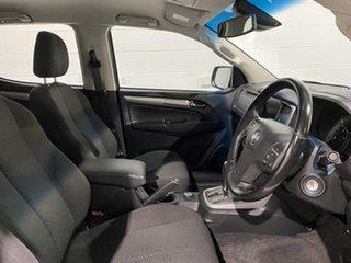 2017 Holden Colorado RG MY18 LTZ Pickup Crew Cab 4x2 Summit White 6 Speed Sports Automatic Utility.