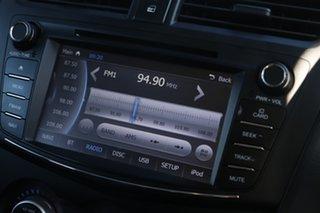 2016 Mazda BT-50 UR0YF1 XTR Grey 6 Speed Sports Automatic Utility