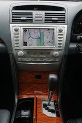 2008 Toyota Aurion GSV40R Presara Silver 6 Speed Sports Automatic Sedan